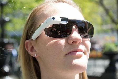 Solo el 10% de los estadounidenses usarían las Google Glass