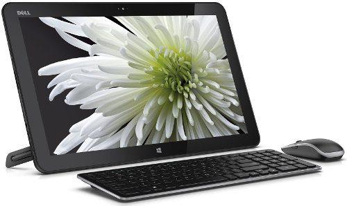 Un vistazo a la Dell XPS 18