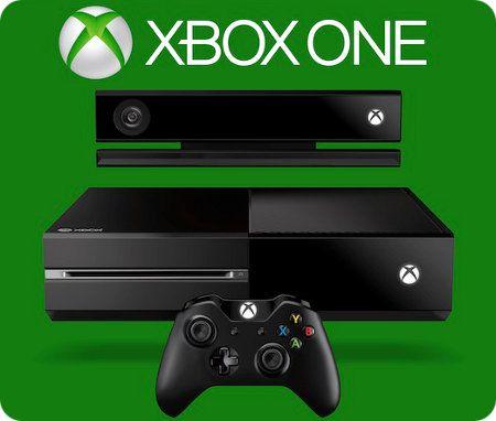 Xbox One todos los detalles de la nueva consola de Microsoft