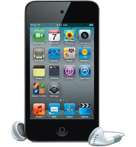 Ya se han vendido más de 100 millones de unidades del iPod Touch