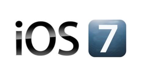 iOS 7 comienza a marcar presencia en diversos sitios