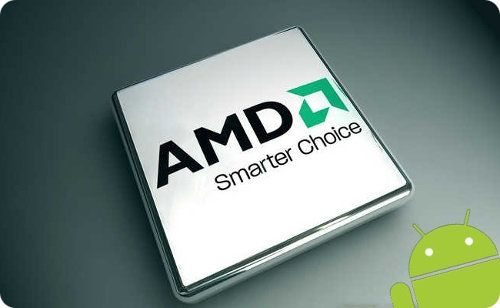 AMD se enfocará más en Android y en Chrome