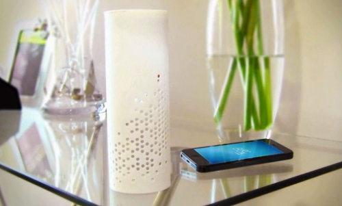 AirBoxLab: conoce todo sobre la calidad del aire de tu hogar