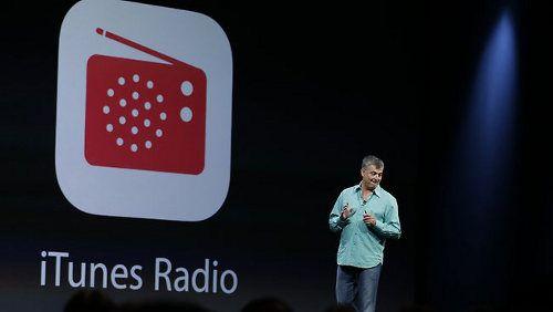 Apple da a conocer el servicio iTunes Radio