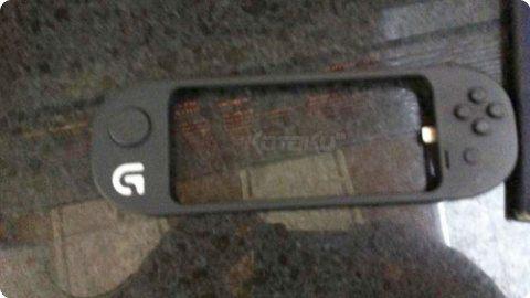 Así es el nuevo control de Logitech para iPhone iPod