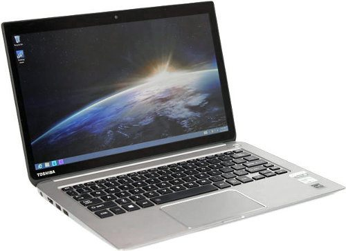 Conoce a la nueva Toshiba KIRAbook