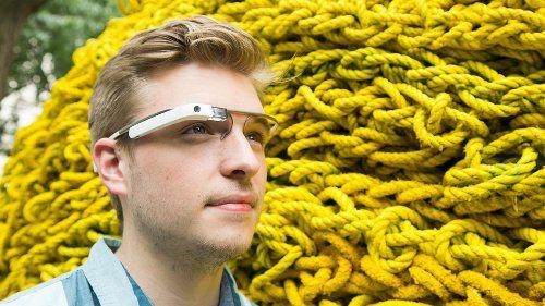 Cuéntanos usarías las Google Glass o no