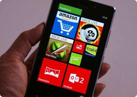 El 23% de los usuarios de Windows Phone provienen de Android, según Microsoft