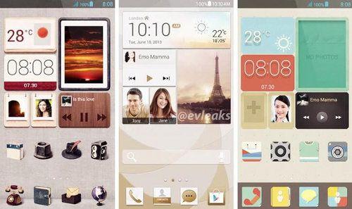 Este es el nuevo Huawei Ascend P6