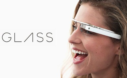 Google Glass podría ser el nuevo iPhone