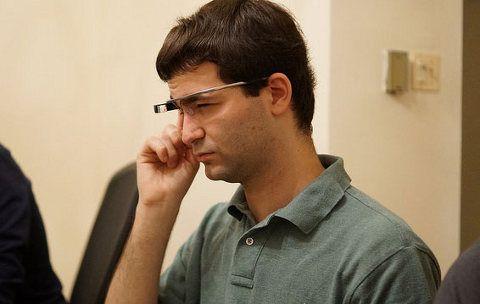 Google quita las funciones de reconocimiento facial de las Glass