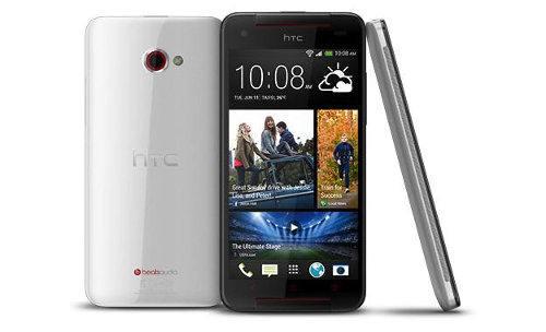 HTC anuncia el Butterfly S con procesador Snapdragon 600 a 1.9GHz y batería de 3200mAh