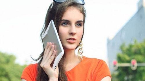 Huawei estrena el nuevo MediaPad 7 Vogue