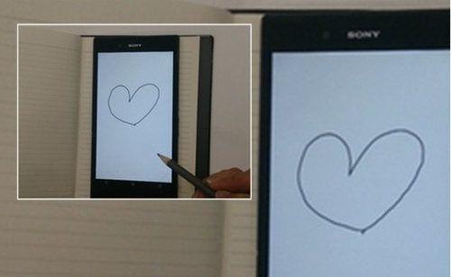 Imágenes y especificaciones del Sony Xperia Z Ultra