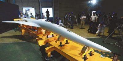 Japón está desarrollando un nuevo avión supersónico para pasajeros