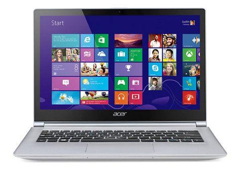 La Acer Aspire S3 es actualizada con los nuevos procesadores de Intel