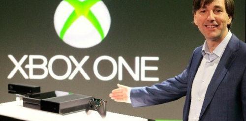 La Xbox One sería lanzada el 27 de noviembre