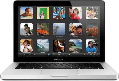 Las nuevas MacBook Pro y MacBook Air llevarán un procesador Intel Haswell