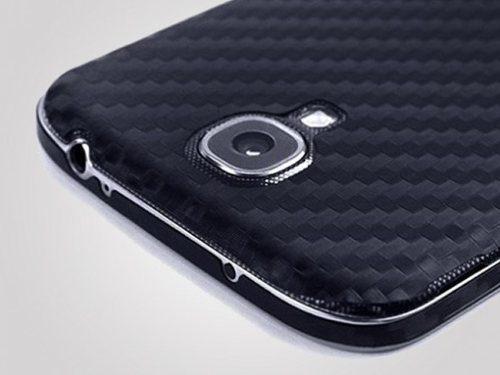 Los smartphones de fibra de carbono podrían estar en camino