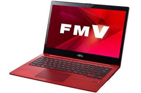 Mira la nueva Fujitsu Lifebook UH90 con procesador Intel Haswell