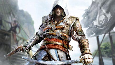Nuevo gameplay de Assassin's Creed 4 Black Flag