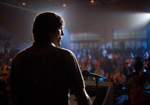 Primer avance de la película Jobs con Ashton Kutcher
