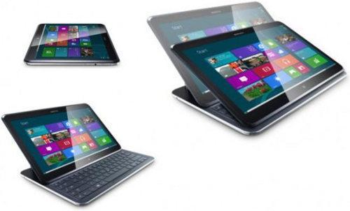 Samsung Ativ Q nuevo tablet con sistemas operativos Android y Windows 8