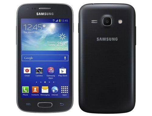 Samsung anuncia el Galaxy Ace 3