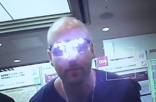 Se crean unas gafas que bloquean el reconocimiento facial de las Glass