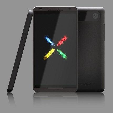 Se filtran las especificaciones del Motorola X