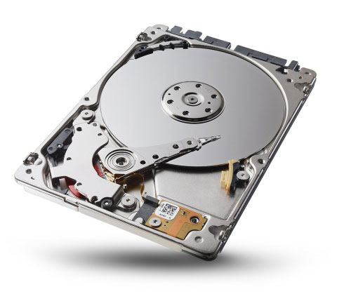 Seagate introduce nuevo disco duro de 5mm para ultrabooks