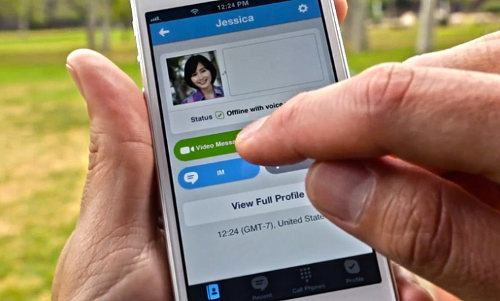 Skype anuncia su nueva función de video mensaje