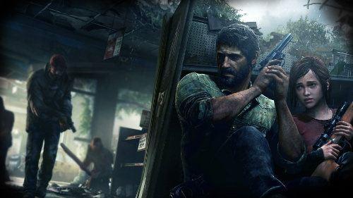 The Last Of Us: nuevo adelanto del modo multijugador
