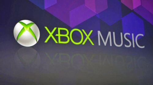 Xbox Music tendrá su versión web