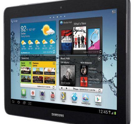 Android es el gran dominante del mercado de los tablets