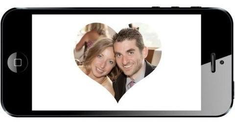 Desarrolladores alteran una aplicación para que un hombre pueda pedir matrimonio a su novia