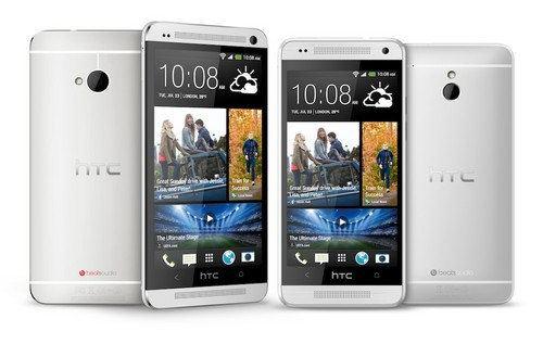 El HTC One Mini ha sido presentado
