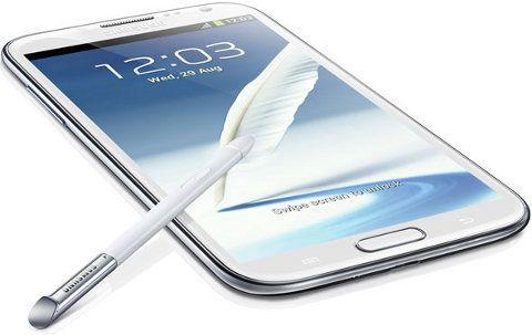 El Samsung Galaxy Note III sería presentado el próximo 4 de septiembre