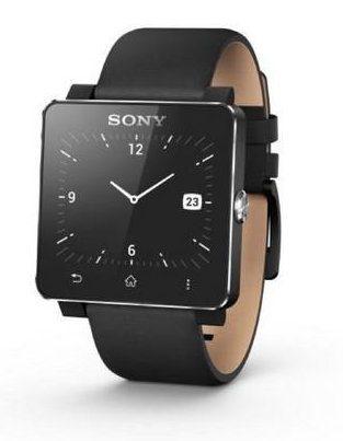 El Sony SmartWatch 2 será lanzado el 9 de septiembre