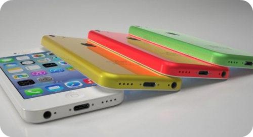 El iPhone 5S se retrasa, aunque el Lite llegará en septiembre