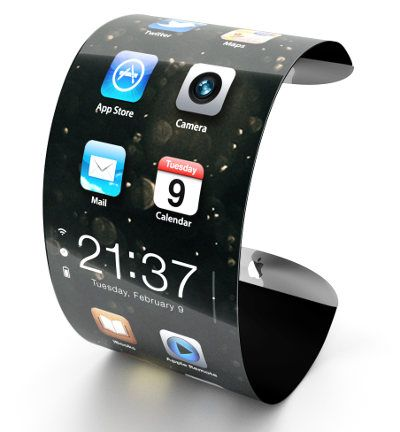 El iWatch no estará disponible hasta finales de 2014