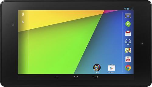 El nuevo Nexus 7 ya puede ser reservado en Best Buy