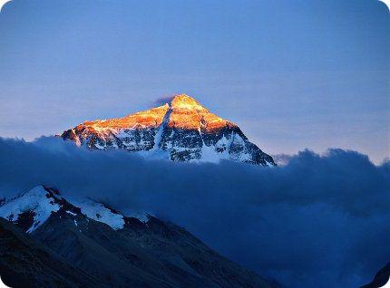 En el Monte Everest ya hay conectividad 4G LTE