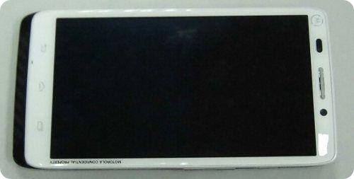 Este es el nuevo Motorola Droid Ultra XT01080