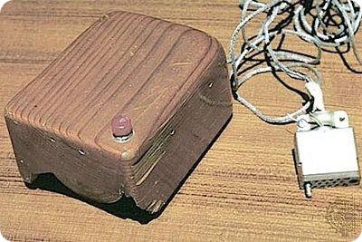 Ha fallecido Douglas C. Engelbart, el padre del mouse
