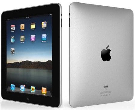 La cuota de mercado del iPad podría comenzar a bajar