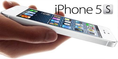 La producción del iPhone 5S comenzará a fines de este mes