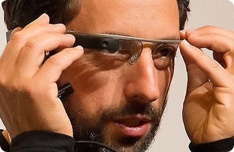 Las Google Glass son mejoradas una vez más