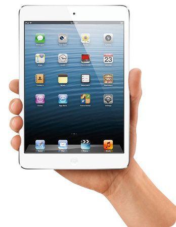 Los iPad Mini con pantalla Retina no saldrán antes de 2014