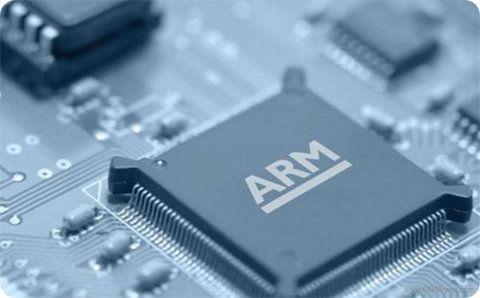 Los procesadores ARM a 3GHz llegarán al mercado en 2014